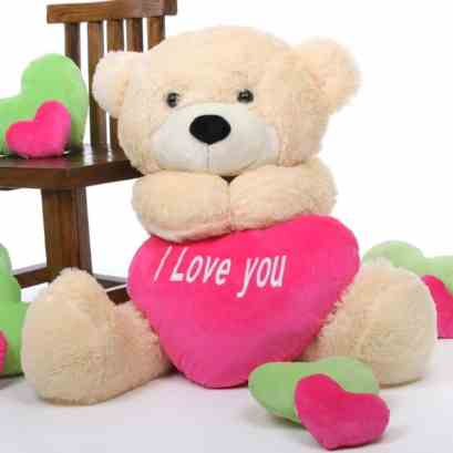 Teddy Bears, Valentine's Gifts