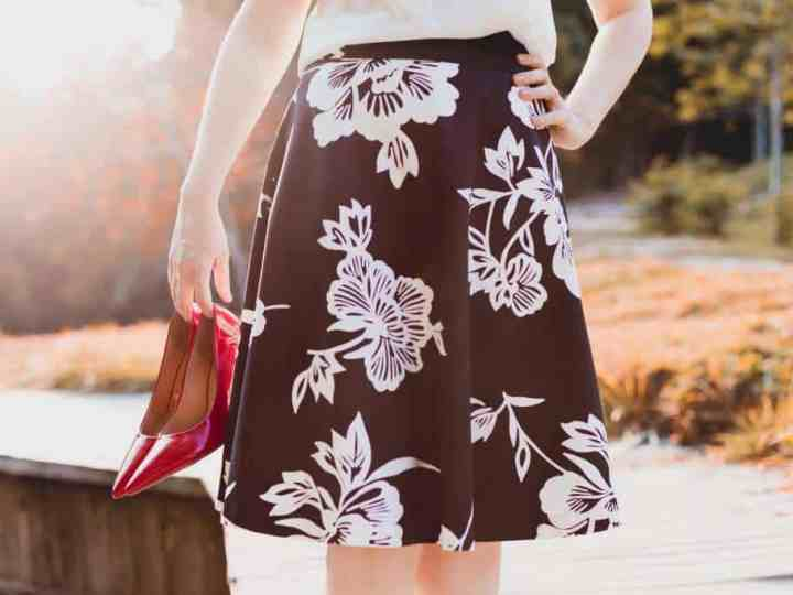 trendy womens skirts, Best Skirts, Dhara Online Store