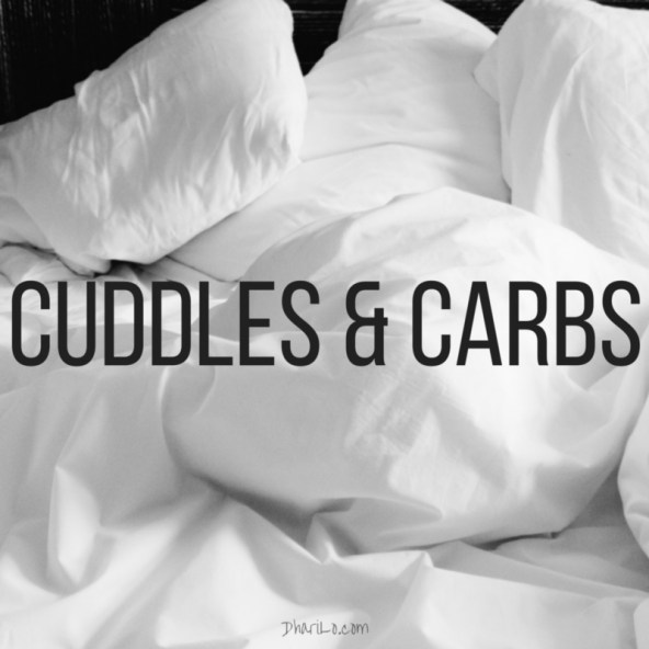 DhariLo Cuddles and Carbs