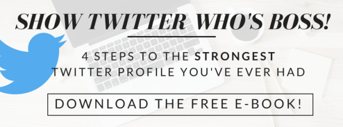 Show Twitter Who's Boss Banner