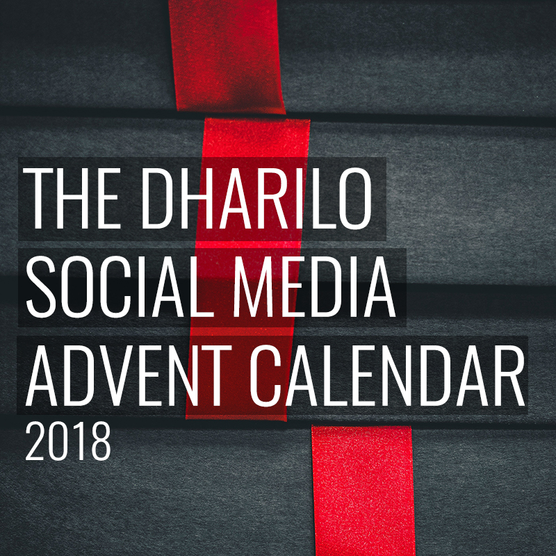 8 Last Minute Holiday Social Media Campaigns to Try This