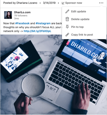 Back to Basics: How to Edit Social Media Posts After They've Been