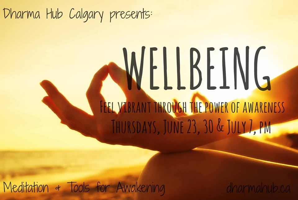 Well Being Classes Calgary