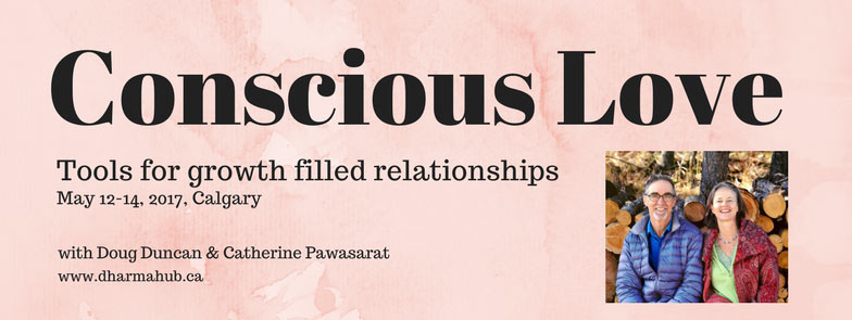 Conscious Love Relationships Calgary