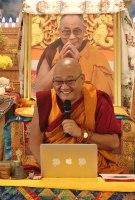 Geshe Thupten Phelgye