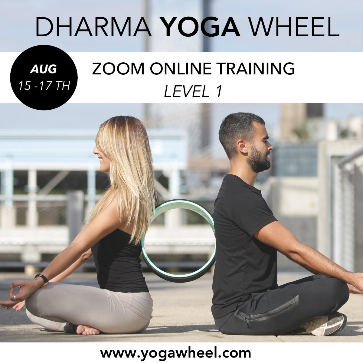 DYW online Training