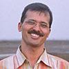 Dr.Vivek Tailor Portrait
