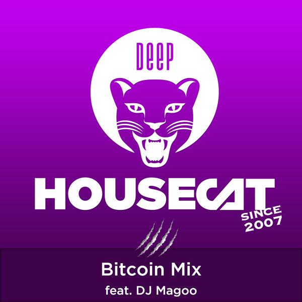 Bitcoin Mix - feat. DJ Magoo