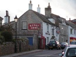 Langton Matravers Village