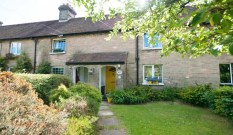 Cherry Tree Cottage Holiday Cottage With Log Burner In Ridge