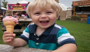 child friendly events in dorset