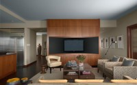 Downtown Riverfront Condo Remodel | David Heide Design Studio