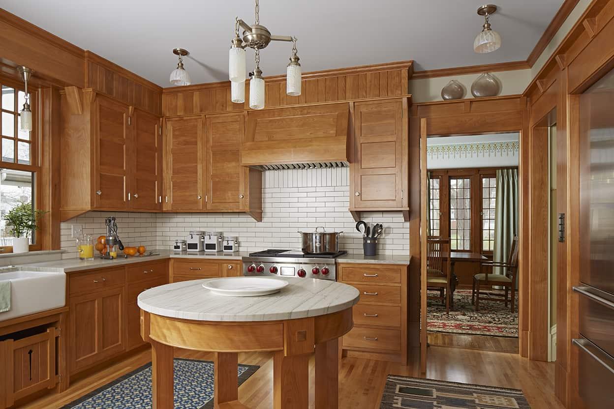 tudor kitchen remodel millwork cabinets sub zero and wolf design contest 20152016 david
