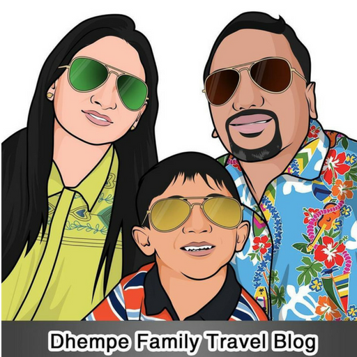Dhempe Travel Blog