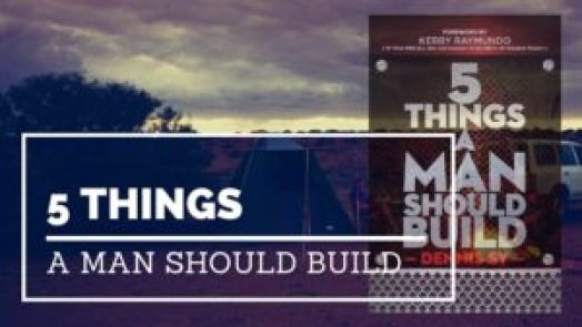 5thingsamanshouldbuild