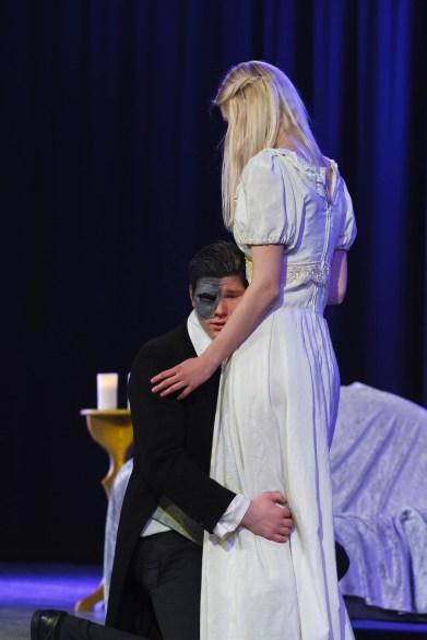 Phantom der Oper - Theater AG Gymnasium am Wall Verden