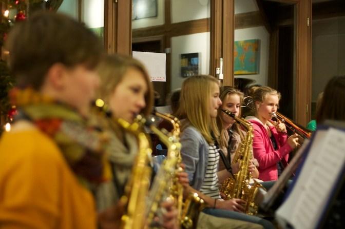Konzert JBO im Mühlenhaus