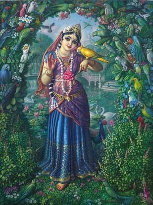 Holy Basil For Prayers - Dhevee org