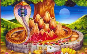 Naga Moola Mantra - Dhevee org