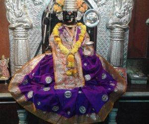 Kalika Devi Gayatri Mantra