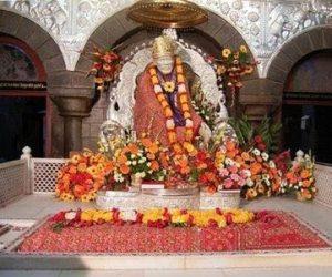 Shirdi Sai Baba Mangala Aarti