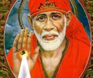 Shirdi Sai Baba Vibuthi Sloka