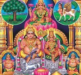 Kubera Maha Mantra For Wealth