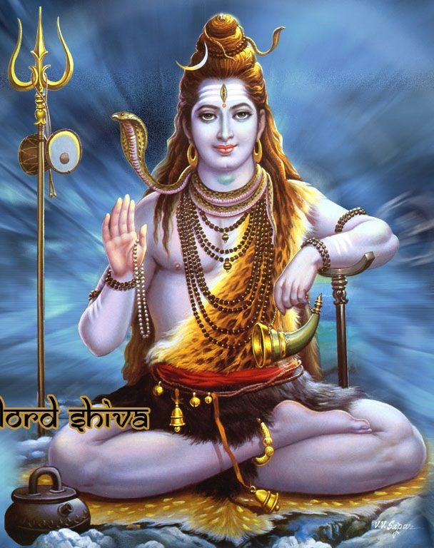 Powerful Lord Shiva's Mantra To Remove Negative Energies - Dhevee org