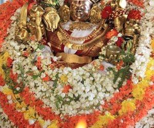 Raktha Chamundi Maha Mantra
