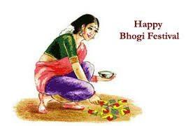 Happy Bhogi