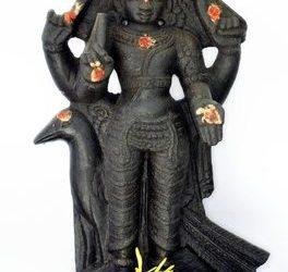 Dasaratha Shani Stotram