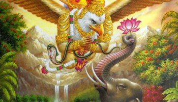Vishnu Mantra For Your Rasi - Dhevee org