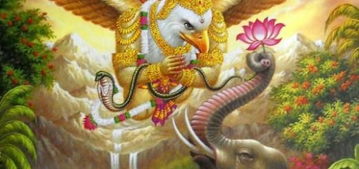 Garuda Mantra In Tamil - Dhevee org