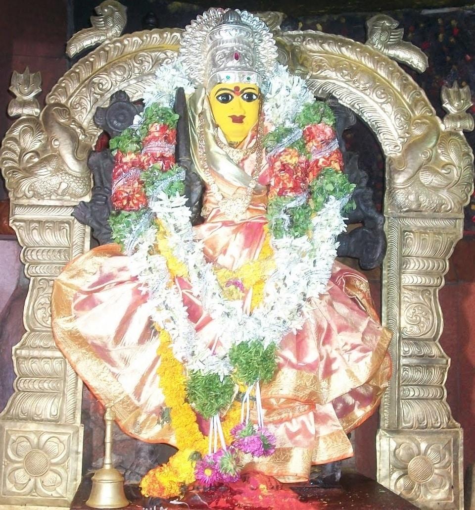 Vana Durga Moola Mantra Dhevee Org
