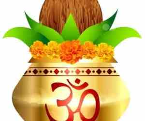Pushya Amrit Yoga Days