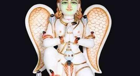 Garuda Moola Mantra In Malayalam - Dhevee org