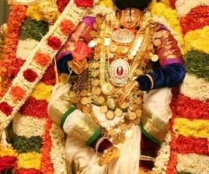 Shri Andal Maha Mantra
