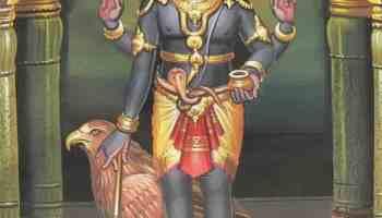 Muniswaran Moola Mantra - Dhevee org