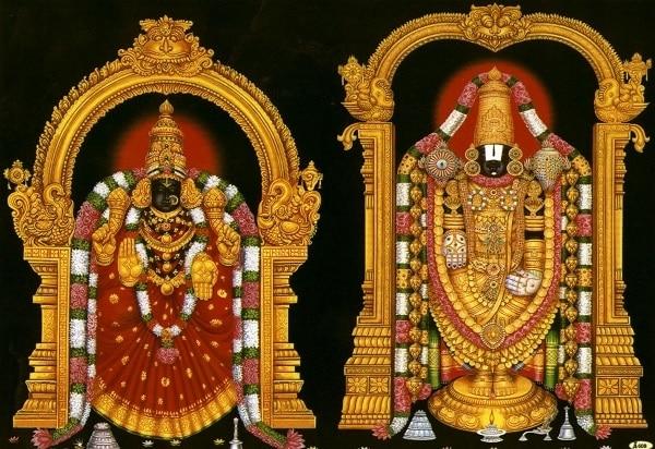 Kanya Rashi individuals are advised to pray to Lord Balaji and Goddess Padmavathi in 2017.