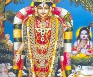 Shri Andal Stuthi (Godha Stuthi)