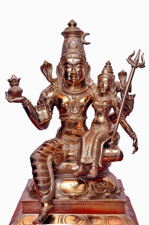 Swarna Akarshana Bhairava Moola Mantra - Dhevee org