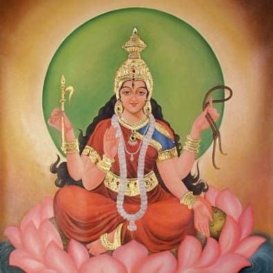 """Résultat de recherche d'images pour """"bhuvaneshvari Devi images"""""""