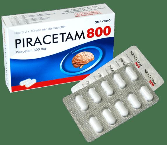 Piracetam Longecity Reviews