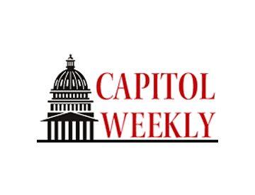 Capitol Weekly Logo - DLG