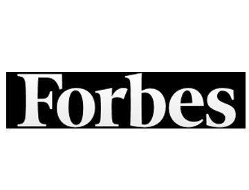 Forbes Logo - DLG