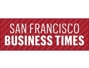 San Francisco Business Times Logo - DLG
