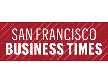 San Francisco Business Times Logo - DLG