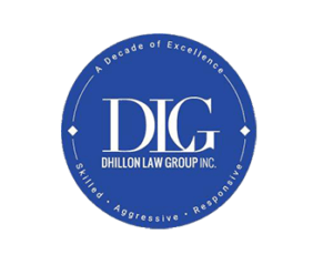 Dhillon Law Group logo - Dhillon Law Group