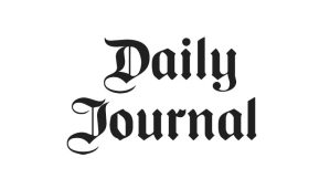 Daily Journal (logo) - Dhillon Law Group