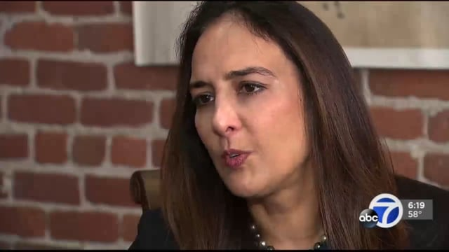 Dhillon on San Jose Trump Supporter Civil Rights Lawsuit
